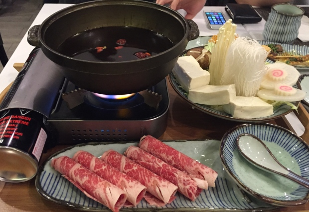 Traditional Herbal Hot Pot